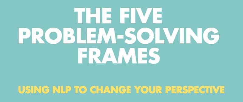 Powerful framework for problem solving