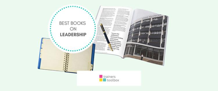 The Best Books on Leadership