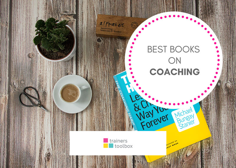 The Best Books on Coaching