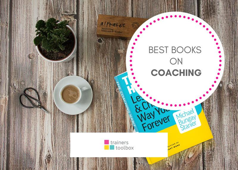 Best books on coaching