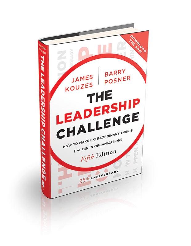 The leadership chalenge