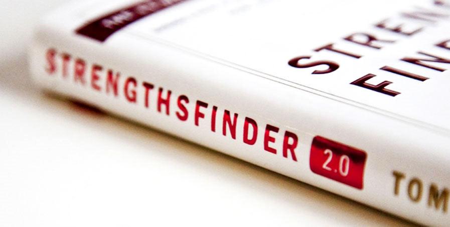 Strenghtsfinder 2.0 strengths assessment tool