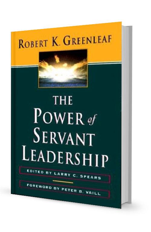 The power of servant leadership